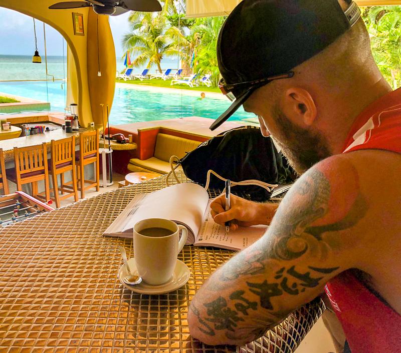 sean fagan freedom business coach lifestyle design entrepreneur