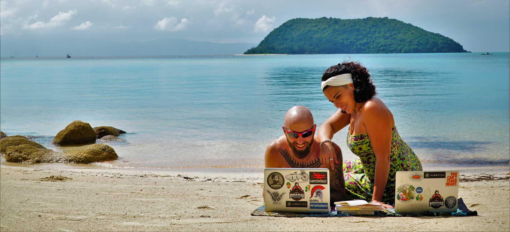 How To Live The Digital Nomad Dream Life